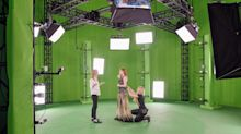 Metastage opens studio for VR, AR and holograms