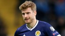 Ralph Hasenhuttl frustrated by second Scotland injury for Stuart Armstrong
