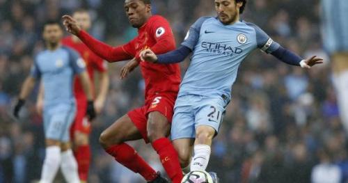 Foot - ANG - 29e j. - Manchester City et Liverpool se neutralisent après un match incroyable
