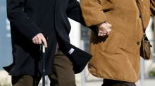 Weekly romp could help ageing minds: study