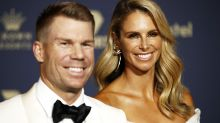 'Whatever he wants': Candice Warner's major sex confession