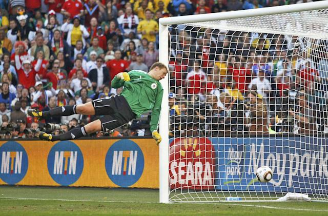 2018 FIFA World Cup will be the first with instant replay