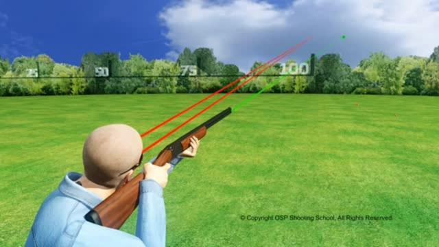 OSP Shooting School Tips: How to Hit a Left-to-Right Crosser