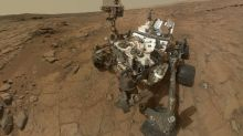 The Curiosity Rover Has Been Exploring Mars For Five Years Now