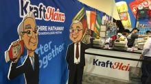 Kraft Heinz (KHC) Focuses on Product Innovation, Sales Weak