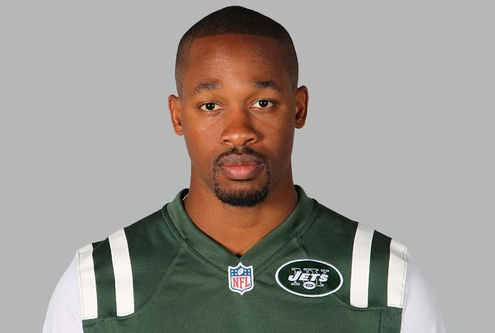 Jets release suspended CB Patterson, cut WR Hill
