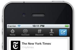 NYT claims Apple has dallied with investing 'hundreds of millions' in Twitter