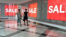 Why it's going to be tough to get a rally in retail this year