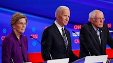 What The Polls Show About How Electability Is Playing Out In 2020 Primary