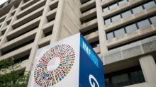 Previsões do FMI para América Latina e Caribe em 2018 e 2019