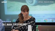 Chi è Maria Teresa Baldini?