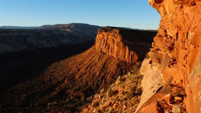 U.S. national monument review to test key land protection law