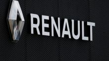 Renault close to finalizing shortlist for new CEO: Senard
