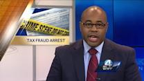 Greenville tax preparer charged with preparing fraudulent income tax returns