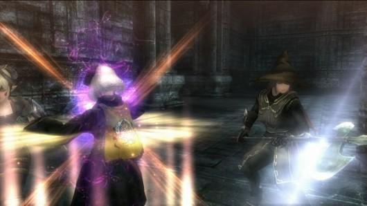 Wizardry Online launching January 16th