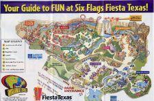 Nintendo teams up with Six Flags