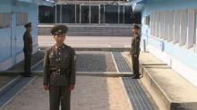 兩韓領導人周五歷史性會談!先用這3件事認識「板門店」