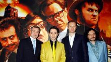 Mark Gatiss teases return of League of Gentlemen