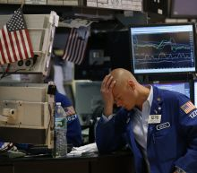 Stock market news live updates: Stock futures tick higher after Dow's worst drop in nearly two months
