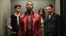 Edgar Wright's Baby Driver release date has been brought forward