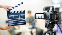 UK film and TV production spend fell by just 21% in 2020, despite effect of COVID-19