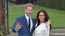 Meghan Markle broke a major royal rule with engagement announcement