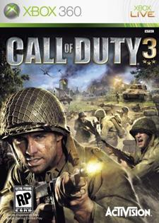 Metareview - Call of Duty 3