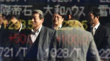 日股連3漲