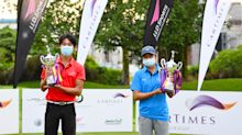 Teen golfers Shannon Tan, Sean Lee emerge top winners at SJDT Championship