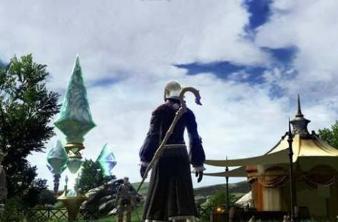 FFXIV open beta officially starts tomorrow
