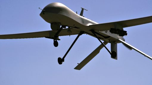 Third deadly drone strike in a week hits Yemen Qaeda