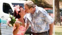 Un hombre con Alzheimer olvida que está casado hace 34 años y le vuelve a pedir la mano a su esposa