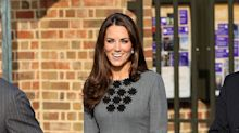 11 times the Duchess of Cambridge dressed just like one of us