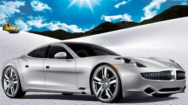 Fisker Karma breaks down in CR test, risks that 'recommended' rating (video)