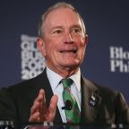 Dem Candidates Attack Bloomberg for Trying to 'Buy' the Election