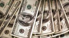 Dólar avanza por avance de rendimientos bonos EEUU y panorama de alza de tasas de Fed