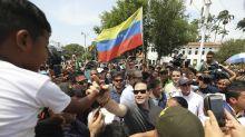 Venezuela: Rubio advierte a militares que dejen entrar ayuda