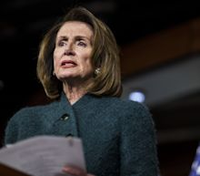 16 Democrats Sign Letter Opposing Pelosi as House Speaker