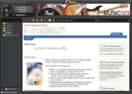 Qtrax announces deal with Universal for free music downloads