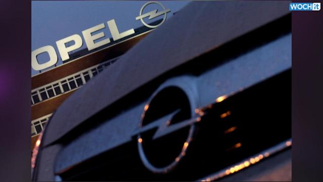 Opel Reaches Severance Deal With Bochum Staff