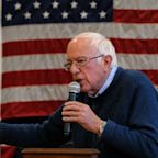 Bernie Sanders becomes top candidate for college students in new Axios poll