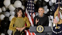 Barack and Michelle Obama Purchase Their D.C. Rental Home for $8.1 Million