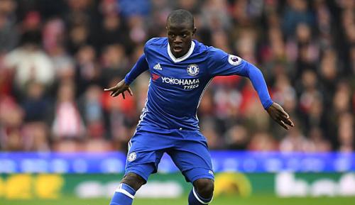 Premier League: N'Golo Kante: Spieler des Jahres? Chelsea-Trio hätte es verdient