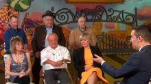 'Willy Wonka' Kids Reunite 44 Years Later
