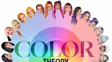Rainbow Hair's Not Going Anywhere in 2015