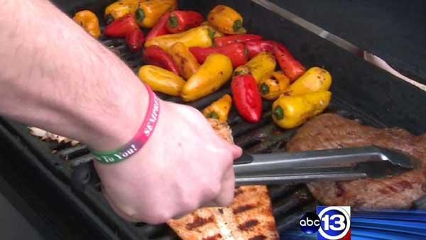 Consumer resports puts grills to the test