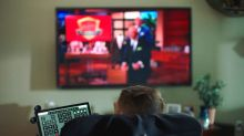 Comcast Launches Eye-Control for the Television