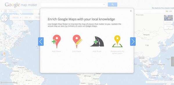Google streamlines Map Maker, wants you to start crafting your own (video)
