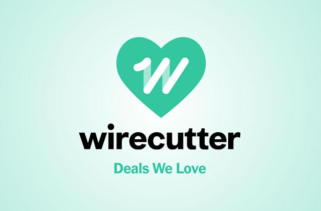 Wirecutter's best deals: Mackie CR3 speakers drop to $70