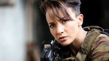 Strike Back's Alin Sumarwata talks benefits of knowing multiple languages